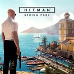 PS4 HITMAN Spring Pack (Free), Gravel Free Car Acciona (Free) & Spyro The Dragon Trilogy PS3 $5.95 @ PlayStation Store AU