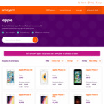 10% off Apple iPhones & iPads @ amaysim (HK)