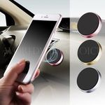 Universal Car Magnetic Dashboard Cell Mobile Phone GPS PDA Mount Holder Stand - $4.98-$5.28 Shipped @ Anew_88 eBay
