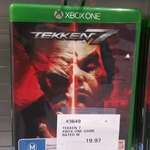 Tekken 7 Xbox One - $19.97 @ Costco (Membership Required)