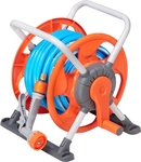 Pope Complete Reel - Orange $39 (Was $59), Aqua Systems 18mm X 20m Non Kink Fitted Garden Hose $24.90 (Was $39) @ Bunnings