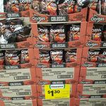 [NSW] Doritos Colossal Chargrilled Steak 150g $1 @ Woolworths, Bass Hill