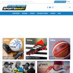 30% off Store Wide @ Sportsmart