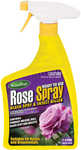 Brunnings Rose Spray 1L, Pest Spray 1L, White Oil Spray 1L $5 (Was $8) @ Big W