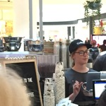 [ACT] Free Coffee (Any Size) at The Shed, Westfield (Belconnen Shopping Centre)