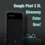 Win a Google Pixel 3 XL (Just Black/128GB) Worth $1,499 & Poetic Case from Poetic Cases