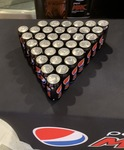 [NSW] Free Cans of Pepsi Max Today Until 3PM  @ Rhodes Shopping Centre