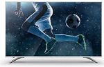 "Hisense 65P6 65"" (164cm) UHD LED LCD Smart TV $1036 + Delivery or Free C&C @ The Good Guys eBay"