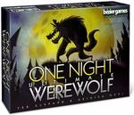 One Night Werewolf $15.93, Tokaido $31.74, Codename Picture $14.68 and More + Delivery (Free with Prime over $49) @ Amazon US