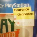 [VIC] [PS4] Tearaway Unfolded $2 @ Target, Chadstone
