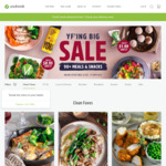 Youfoodz - 7 Meals for $49 ($7 Per Meal)