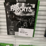 [VIC, XB1] Far Cry 5 $7.96 @ Costco Moorabbin (Membership Required)