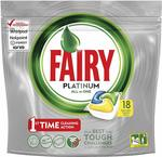 Fairy Platinum All in One Dishwasher Tablets Lemon, 90 Tablets- $19.99 (Free Delivery with Amazon Prime/ $49 Spend) @ Amazon AU