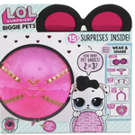 LOL Surprise! Biggie Pets - 50% off - $40 at Woolworths (In Store)