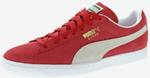 Puma Suede Classic + Red/White $49.95 + Delivery @ Culture Kings