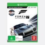 [XB1] Forza Motorsport 7 $29 @ Target