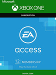 [XB1] EA Access 12-Month Subscription $27.09 @ CD Keys