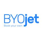 $30 off Flights @ BYOjet