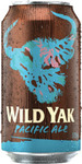 Yak Ales Wild Yak Pacific Ale Cans 375mL, 24 Pack $35 @ Dan Murphy's