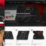SCICON Aerocomfort 3.0 MTB TRAVEL BAGS and MTB 2019 Travel Bags $569.40 (40% off) @ ASG The Store Australia