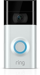 Ring Video Doorbell 2 $209.40 @ Bunnings