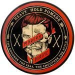 Modern Pirate Heavy Hold Pomade 100ml - Buy 1, Get 1 Free - $27.99 @ Beard and Blade