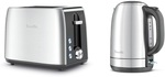 Breville The Breakfast Pack Toaster & Kettle $49 C&C @ Big W (Was $99)