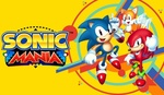 [PC] Steam - Sonic Mania/Tomb Raider - $6.97 AUD/$4.03 AUD - Fanatical