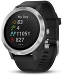 Garmin Vivoactive 3 $255.62 + Delivery (Free with Prime) @ Amazon US via AU