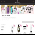 Buy 2 Hair Care Products & Get 1 Free @ Price Attack
