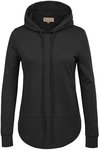 Long Sleeve Hoodie $9.99, Women's Windbreakers 65% off, Women's See-Through Mini Top $8.99 Shipped @ KateKasin