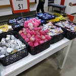 [VIC] Ooshies $1 @ Lulu Gifts, Brand Smart (Nunawading)
