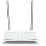 TP-Link TL-WR820N Wireless Router $15 @ MSY (Fibremax Compatible)