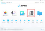 [Win, Mac] Free DearMob iPhone Manager V3.6 Full License (Worth $69.95) @ DearMob