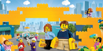 [NSW] Free Gift Bag for First 100 Customers, 9am 12/10 @ LEGO Certified Store (Broadway Shopping Centre)