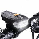 XANES SFL-01 600LM XPG + 2 LED Rechargeable Bike Light US $8.24 (~AU $12.39) Shipped @ Banggood