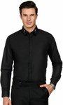 Men's Shirt - Black or White, Size M or L - US $9.10 Each Delivered (~AU $13.17) @ PJ Paul Jones