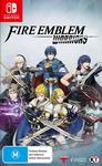 [Switch] Fire Emblem Warriors $47.82 Shipped @ Amazon AU