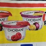 ½ Price - Chobani Yoghurt 170gm $1 | Quilton 48 Pack 3 Ply Toilet Rolls $18 @ Coles
