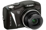 Canon PowerShot SX130 $184 at Harvey Norman, Lowest Price in Worldwide (Receipt Added)