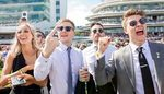 [VIC] 2 Free General Admission Tickets to Kennedy Oaks Day 7 November @ Flemington Racecourse
