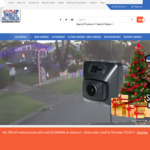 10% off Store Wide @ Dash Cam Owners Australia