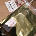 [NSW] Free Pack of Evert-Fresh Green and Gold Bags with Signup to Magic.al (Roselands)