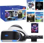 [PS4] PlayStation VR Mega Pack $262.65 Delivered @ The Gamesmen eBay