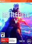 [PC] Battlefield V $10 + Delivery ($0 with Prime/ $39 Spend) @ Amazon AU