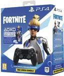 [PS4] PlayStation 4 DualShock Wireless Controller Fortnite Neo Versa Bundle $49 Delivered @ Big W (Exp) or Amazon AU