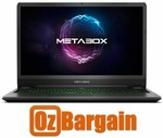 Double RAM & SSD Metabox P960RF RTX2070, i7-9750H, 512GB, 32GB, Opt W10, $2379 Delivered (Save $338) @ Kong Computers