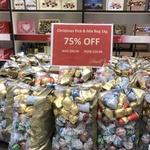 [VIC] Lindt Christmas Pick & Mix Bag 1kg $24.98 (was $99.90) @ Lindt DFO South Wharf