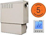 BRIVIS BUFFALO BX320 Ducted Gas Heater 20kw + Digital Manual Control, $1280 Shipped (Melbourne) / Pickup @ Gas Masters eBay