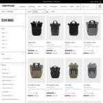 Selected Crumpler Bags $129 + Free Shipping @ Crumpler
